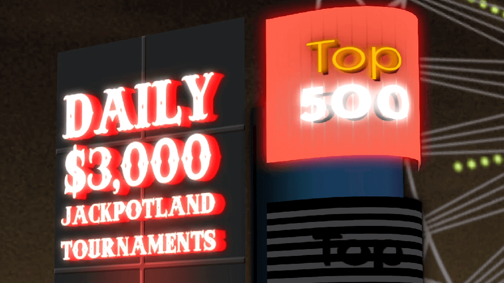 Фрироллы 888 Daily Jackpotland Tournaments